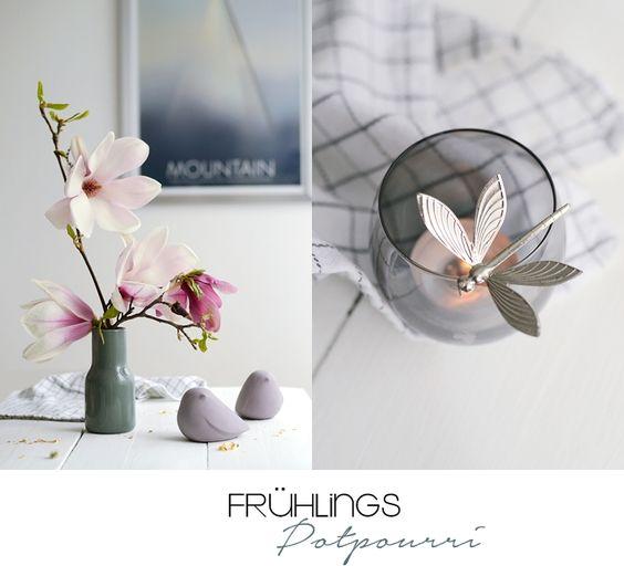 s i n n e n r a u s c h: Frühling