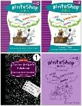 VALUE PACK WriteShop Junior Book E (Print)