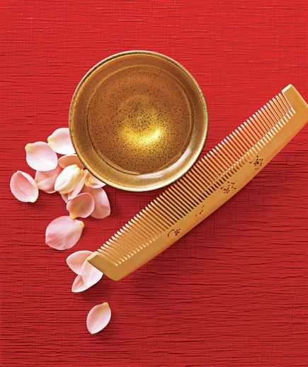 7 exotic beauty treatments you can easily do a home: For centuries, women around the globe have used natural ingredients on their skin and hair. Get the same results at home with these beauty treatments.