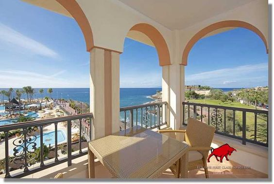 Teneriffa Exquisit - Zimmer und Suiten im 5 Sterne Luxushotel Anthelia auf Teneriffa - Luxus Hotel auf der Kanarischen Insel Teneriffa