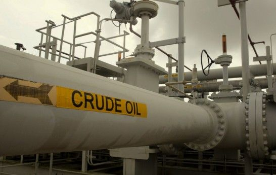 Oil Prices Soar As Us Kills Top Iranian General Fans War Fears In 2020 Crude Oil Crude Oils
