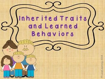 What is the difference between instinct and learned behavior?