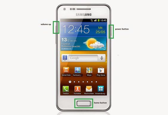 """In this guide for Android, we will see how to make a   restart and a reset to factory mode to Samsung Galaxy S I9000. The case of """" Hard Reset Samsung Galaxy S GT-I9000 """" or reset, what we do when there is no other solution to the problem."""