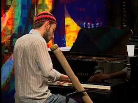 Antonio Loureiro   Volupedes   Instrumental SESC Brasil