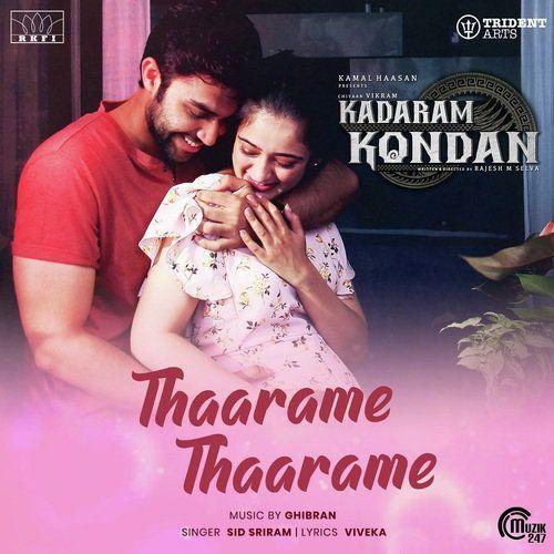 Kadaram Kondan Movie Mp3 Mp3 Song Songs Actors Images