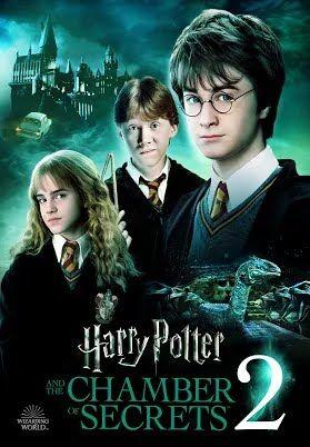 Harry Potter And The Chamber Of Secrets Youtube Harry Potter Movies Chamber Of Secrets Prisoner Of Azkaban