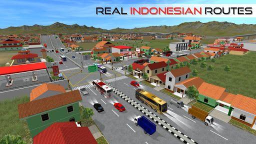 Download Bus Simulator Indonesia Apk Simulation Om Telolet Om What Is Like