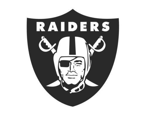 The Los Angeles Raiders Logo Oakland Raiders Logo Raiders Raiders Stickers
