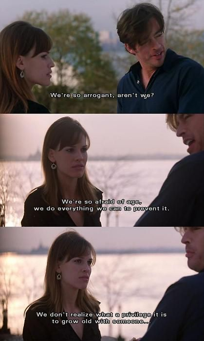 Love You Movie Quotes Tumblr The best quote from the movie p.s. i love ...