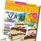 Winning Recipes | Taste of Home Recipes