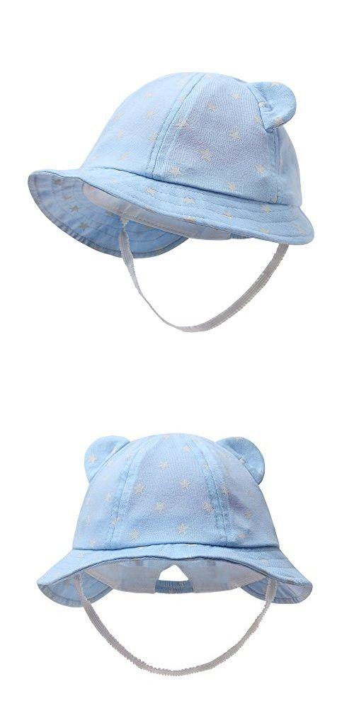 Pink Terrycloth Floppy Style Bucket Sun Hat Hats Cap Caps