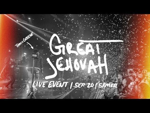 Travis Greene Great Jehovah Mp3 Download With Images