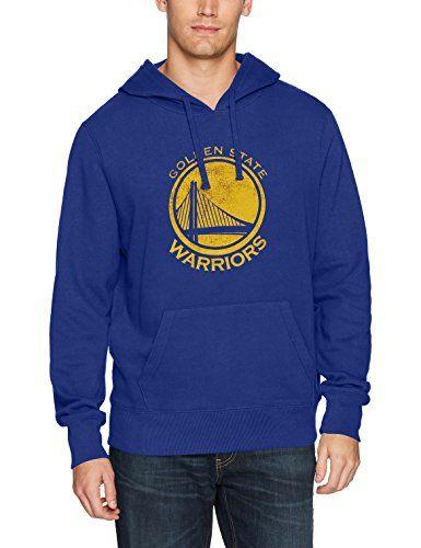 NBA Mens OTS Fleece Hoodie