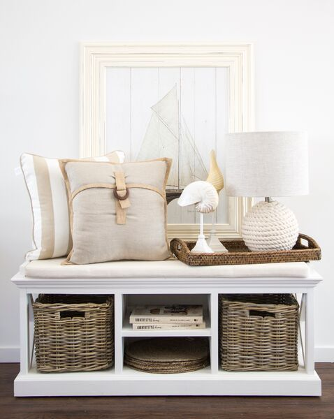 Coastal Inspired homewares from Hamptons Style.: