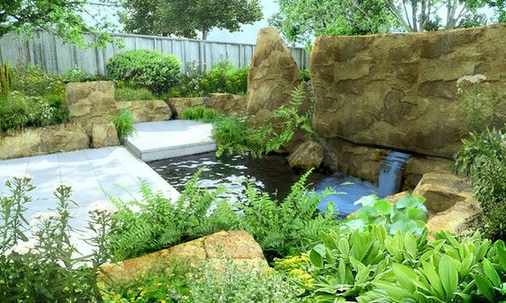 Cleve West Garden