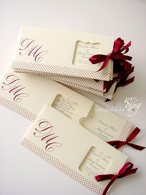 Partecipazioni Matrimonio Originali Modello Clic Clac Personalizzate Wedding Design Tipog Inviti Matrimonio Fai Da Te Partecipazioni Nozze Biglietti Di Nozze