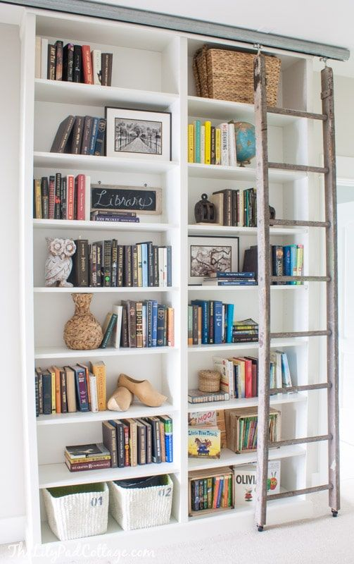 How To Decorate A Bookshelf Styling Ideas For Bookcases Ikea