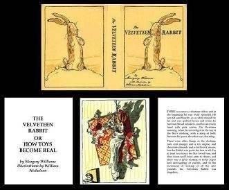 velveteen rabbit essays