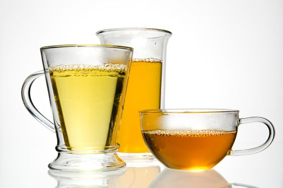 One green tea is not like another! How to find the one that's right for you.