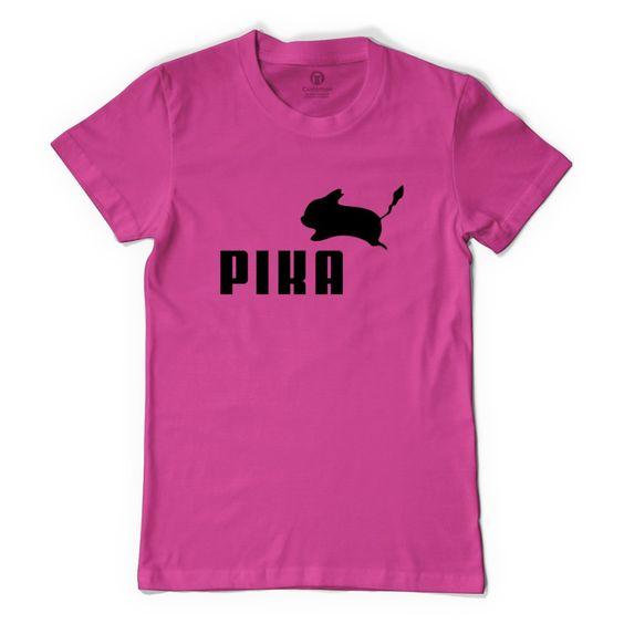 Pika By Puma Women's T-shirt