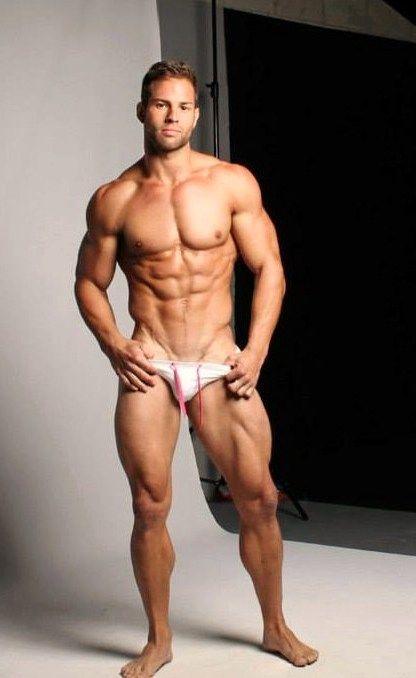 friend tv show nude