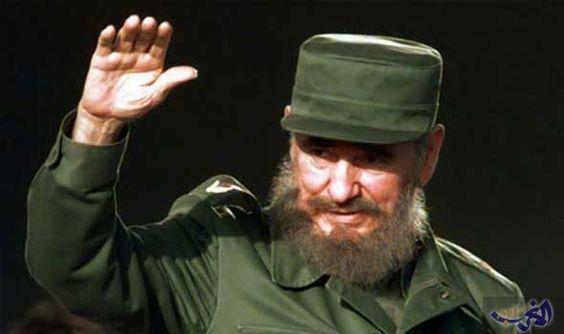 وفاة الزعيم الكوبي السابق فيديل كاسترو فى…: توفي الرئيس الكوبي السابق فيديل كاسترو، في العاصمة هافانا، عن عمر ناهز 90 عاما، بعد صراع مع مرض…