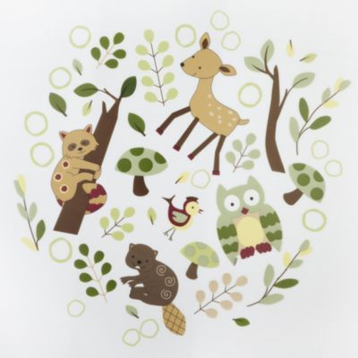 LAMBS & IVY(MC) Décalcomanies murales «Enchanted Forest» - Sears | Sears Canada