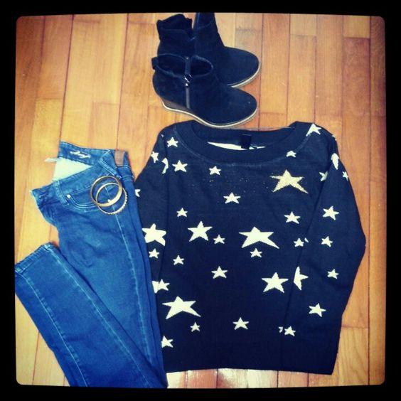 Estrellada ;)