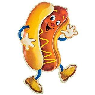 Movie Theater Hot Dog Brands