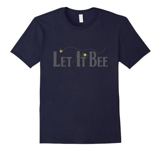 Beekeeper T-Shirt   Beekeeping Shirt   Save The Bees Shirt #bee #bees #beekeeper #beekeeping #letitbe #letitbee #savethebees
