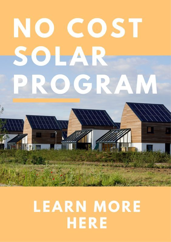 Affordable Solar Program Launched In Texas For Middle Class Homeowners Solar Homeowner Solar Cost