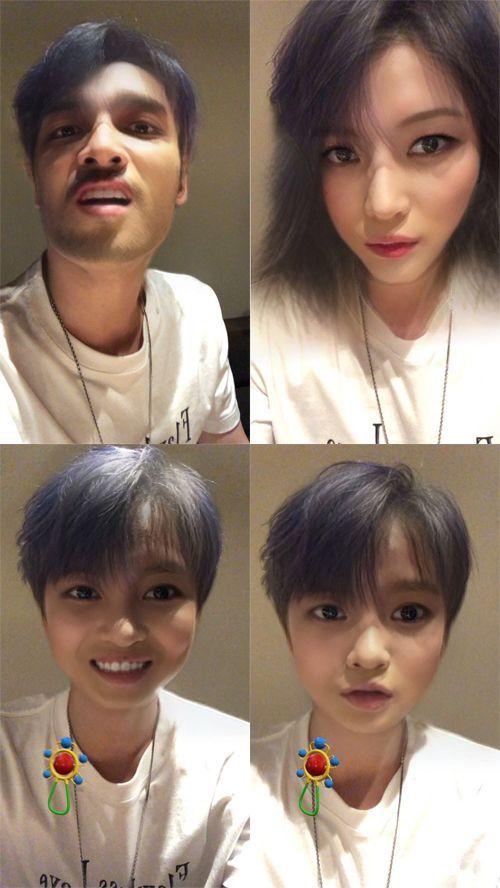 ジェジュン インスタ グラム 김준수 is on Instagram