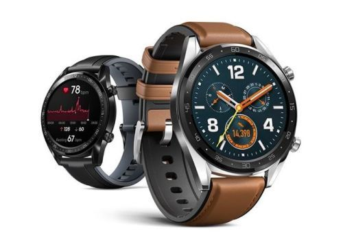 Real Time Feedback Smartwatches The Huawei Watch Gt Features Huawei Watch Smart Watch Latest Smartwatch