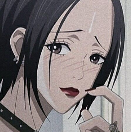 Nana Osaki Nana Nana Manga Nana Osaki Aesthetic Anime
