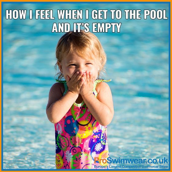 32 Funny Images You Ll Probably Relate To Funnypics Funnymemes Funnypics Lol Humor Swimming Funny Swimming Jokes Swimming Memes