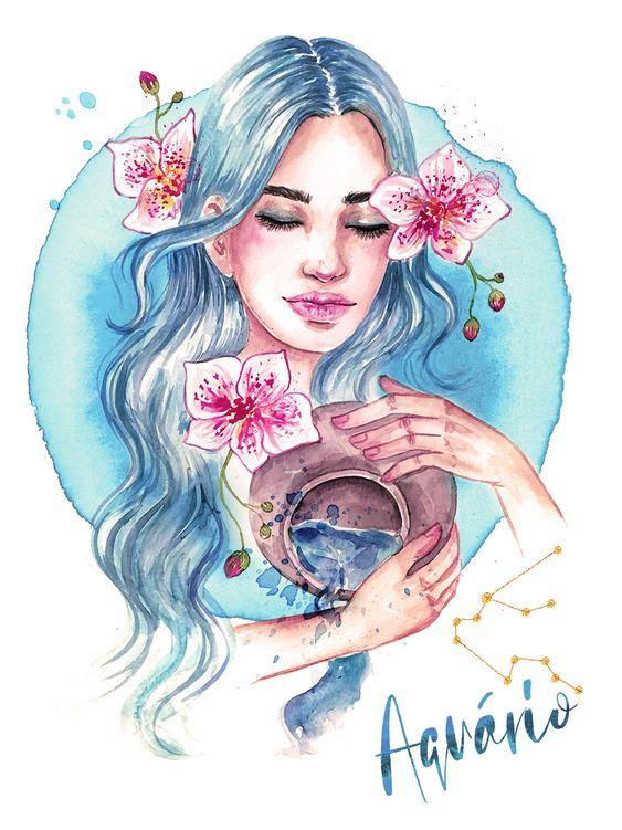 Aquarius ★
