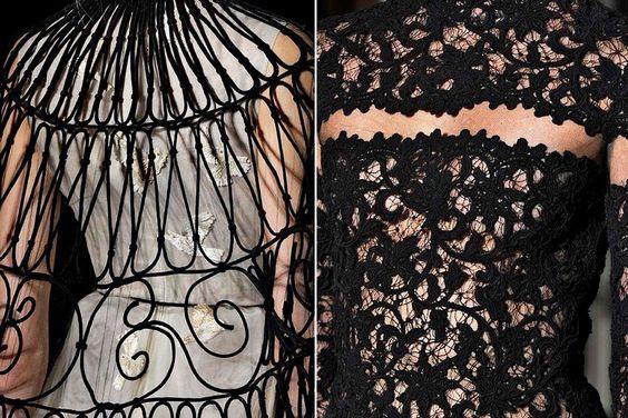 couture 2013 - Valentino