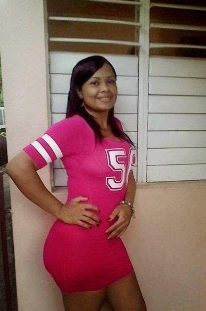 Mujer busca mujer en Contactos Evaristo Morales