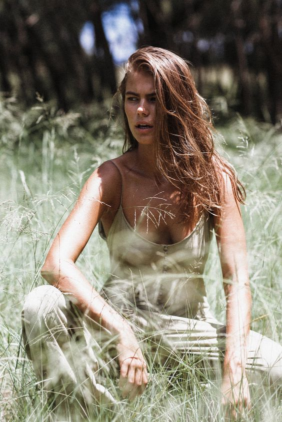 We love this campaign shot for RANGER by Zulu & Zephyr - it's soft yet strong and has been photographed amongst reeds and grass on location – all will be revealed when we launch RANGER in July 2016.