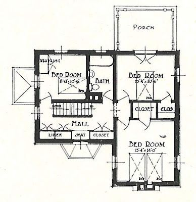 Miraculous Architect Design One More Small House Plan House Plans Largest Home Design Picture Inspirations Pitcheantrous