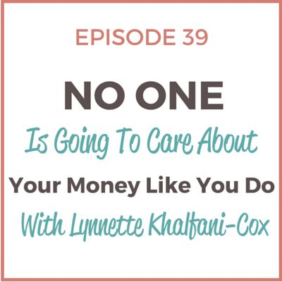 There is no level of income that can't be outspent.  If you spend more than you earn you'll always be broke and in debt. Those are some wise words right there from from the one and only Lynnette Khalfani-Cox. No one can control that but you because you are in charge of your money (since …