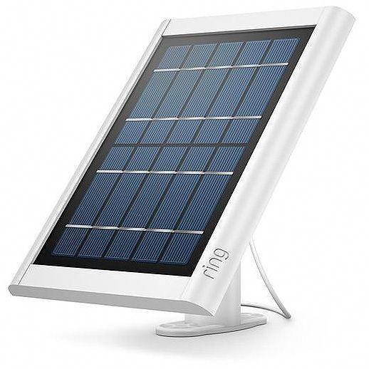 Ring Solar Panel For Spotlight Cam Battery Solarpanels Solarenergy Solarpower Solargenerator Solarpanelk In 2020 Solar Panels Solar Power Panels Solar Energy Panels