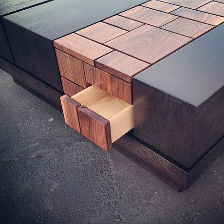 Square Coffee Tables Coffee Tables And Coffee On Pinterest