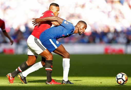 Fa Cup Final Chelsea Vs Man United 1 0 Highlights Download Fa Cup Fa Cup Final Man United