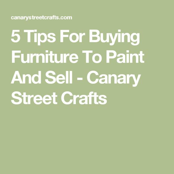 What are tips for buying a canary?