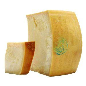 Authentic Parmigiano Reggiano Cheese from Costco at a price that is approx $3 per pound less than other stores