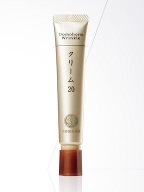 ドモホルンリンクル日本でいちばん売れているクリーム1