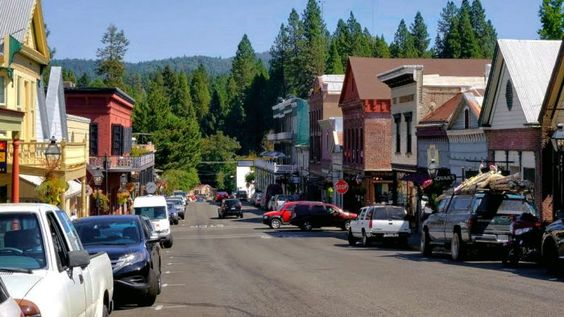 These 15 Perfectly Picturesque Small Towns In Northern California Are Delightful