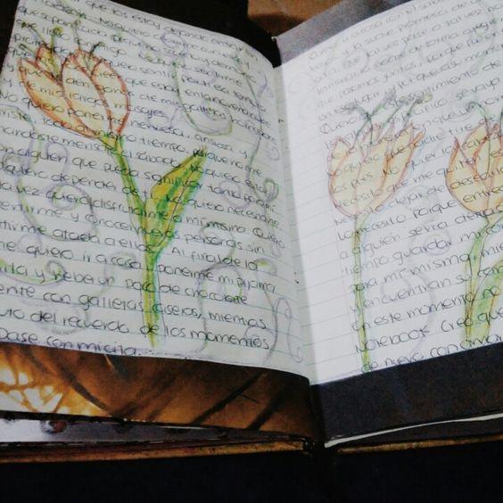 Cuaderno de poemas