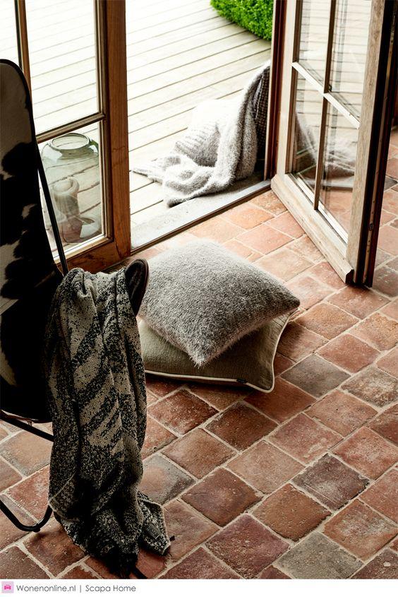 Tijdloos de winter in met Scapa Home